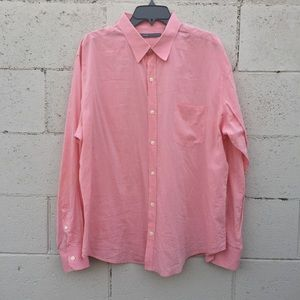 Vince Casual Button Down
